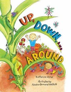 Toddler Storytime: Gardening