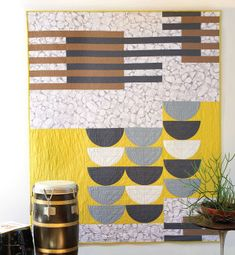 Tectonic Quilt Pattern Download