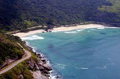 As 6 praias mais bonitas do Rio de Janeiro-Prainha - Rio de Janeiro