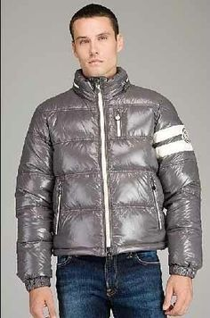 b43941a780fa Gris Doudoune Moncler Homme Eric  Moncler -   Doudoune Moncler Pas Cher  Femmes Homme en Ligne France www.pn warm winter, we need warm coat ,so  mordern down ...