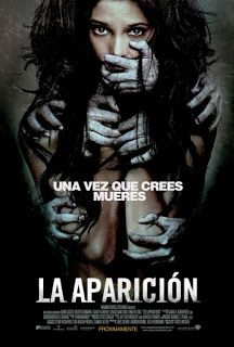 La aparicion online latino 2012 VK