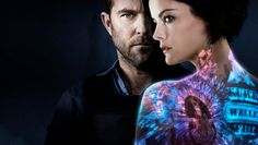 The latest Blindspot season 3 promo is here and it features glowing tattoos to go along with the relationship with Jane and Weller.