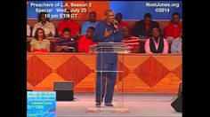 Teens Youth Ministry: Bishop Noel Jones Though He Slay Me, Yet Will I Tr...