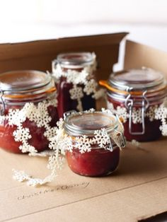 Christmas Chutney | Recipes | Nigella Lawson