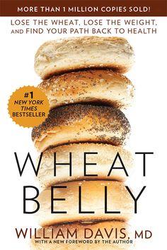 Amazon.com.br eBooks Kindle: Trigo barriga: Perca o trigo, perder o peso, e encontrar seu caminho de volta à saúde, William Davis MD