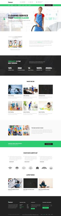 The Company is a multipurpose PSD Template for Agency, Startup, Business…