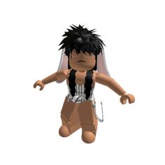 Games Outfits, Kids Outfits, Slender Girl, Play Roblox, Cute Anime Chibi, Lol, Types Of People, Emo Girls, Tumblr Wallpaper