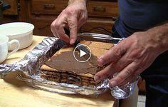 Baba's Recipe for Serbian Keks Torta Cooking Humor, Cooking Recipes, Serbian Recipes, Serbian Food, Serbian Christmas, Baba Recipe, Original Recipe, Deserts, Dessert Recipes