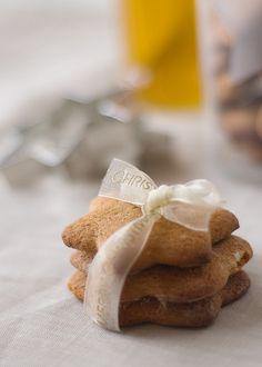 christmas cookies by 79 ideas, via Flickr