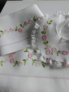 Baby Embroidery, Machine Embroidery, Embroidery Designs, Crochet Quilt, Crochet Baby, Baby Sheets, Baby Dress Design, Cute Baby Girl Outfits, Heirloom Sewing
