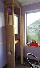 Image result for hide boiler bathroom