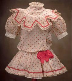 Original Dress for Doll