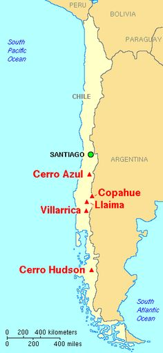 volcanoes climbing chile - Hledat Googlem