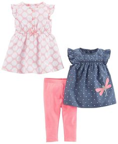 40098228057d7 51 Best Baby Girls Clothing Clothing Sets images | Baby clothes girl ...