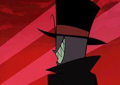 Cartoon Network, Hellsing Alucard, Chica Cool, Villainous Cartoon, Over The Garden Wall, Skullgirls, Fandoms, Adult Cartoons, How To Speak Spanish