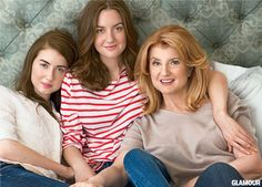 'Pit of loneliness': How Arianna Huffington's daughter hid cocaine addiction
