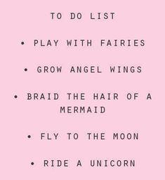 "Excellent bucket list for dreamers! To which I'd add, ""Knock back a few with the leprechauns on St. Paddy's day."""