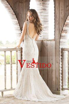 2016 vestidos de novia vestido de bola de la plaza sin mangas de raso con tren capilla