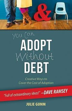 Important facts,encouragement, and tips help readers avoid the huge cost that can come with adoption.