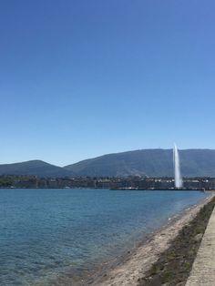 #LacLeman #Geneve,Switzerland