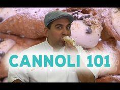 The Cake Boss Reveals His Secret Cannoli Cream Recipe Cake Boss Cannoli Cream Recipe, Cannoli Cake, Canolis Recipe, Cake Boss Buddy, Cake Boss Recipes, Cannoli Filling, Carlos Bakery, Buddy Valastro, Baking Party