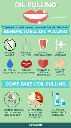 Oil Pulling: Benefici E Come Fare Oil Pulling, Beauty Kit, Beauty Hacks, Putting On Makeup, Dry Scalp, Eyeliner Brush, Oily Hair, Puffy Eyes, Ingrown Hair