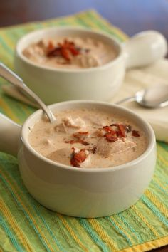Chipotle Chicken Chowder - Low Carb Gluten-Free. actual recipe is here:  http://asweetlife.org/recipes/chipotle-chicken-chowder/