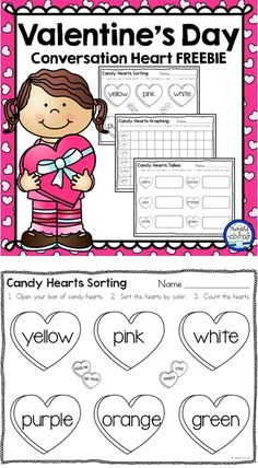 february printable packet kindergarten literacy and math missing letter cut and paste. Black Bedroom Furniture Sets. Home Design Ideas