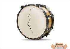 Boxman: Drum
