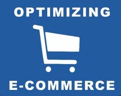 E-Commerce Optimization - January 30, 2014 | Visual Net Design #SanAntonio #Design #Programming #Hosting #WebMarketing #Technology