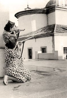 Republican militia women during the Spanish Civil War