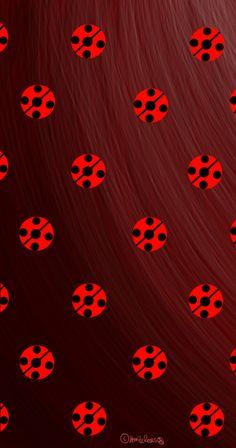 Wallpaper Miraculous Ladybug