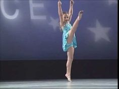 Emily - Choreography by Shawn Vitale - perhaps my favorite age appropriate lyrical for child Priscilla Ahn, Lyrical Dance, 9 Year Olds, Get Up, Dance Costumes, Acting, Dancer, Lyrics, Drama
