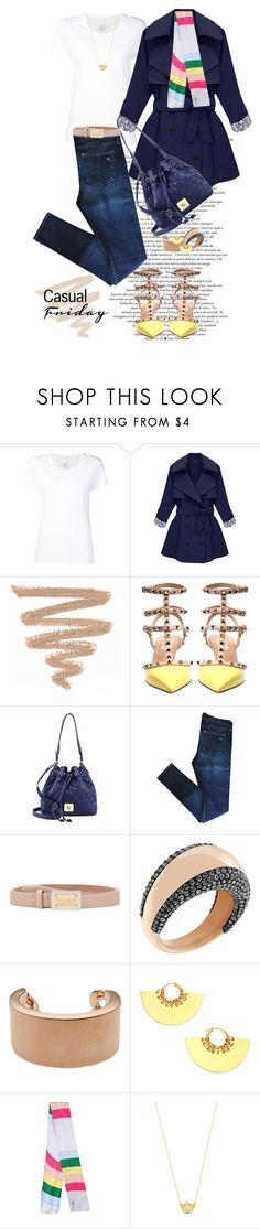 """Casual Friday..."" by unamiradaatuarmario ❤ liked on Polyvore featuring Max 'n Chester, Valentino, Love Moschino, rag & bone, Dolce&Gabbana, Swarovski, Maison Margiela, A Peace Treaty, RED Valentino and Juicy Couture"
