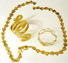 Pompeii jewelry                                                                                                                                                     More