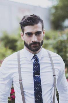 coupe de cheveux banane homme, les dernières tendances coiffure homme
