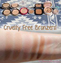 Best Cruelty Free Bronzers