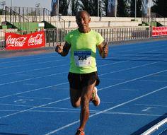 atletismo y algo más: Fotos atletas veteranos. Mitin Nacional de Atletis...