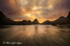 Pacific Northwest Photography Collection - About Light Images