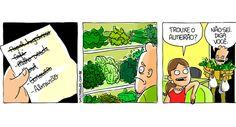 Satirinhas - Quadrinhos, tirinhas, curiosidades e muito mais! - Part 104