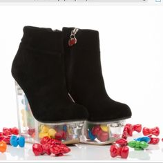 Hello Kitty X Jeffrey Campbell Icy