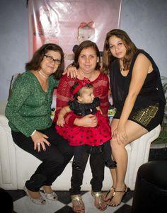 Aniversário de 1 Aninho de Catarina Zanardi.