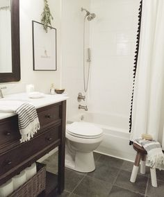 freckles chick: Small bathroom updates