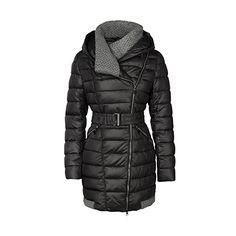 afccec1c85e2 Die 85 besten Bilder von Damen Steppjacken   Jackets, Black und Gray