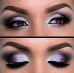 Make up fantasies