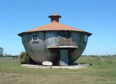 """ODD SHAPED HOMES 