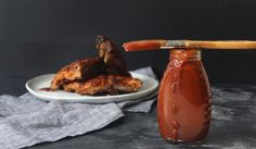The Best DIY Barbecue Sauce: Because You're Better Than The Pre-Made Stuff