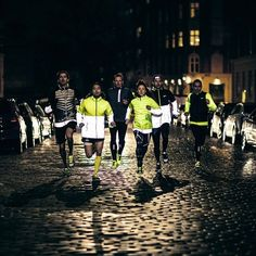 We're coming up on the final week as we prepare for 12.21. The darkest night of the year can be the most active night of the year—and we're making that activity count more.  Hit the link in our bio to join the #flashrun movement.
