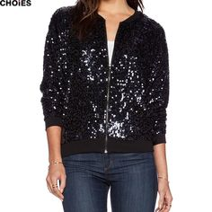 🎄Love, Fire Silver Sequin Jacket🎄 This cute silver jacket is in perfect condition! Love, Fire Jackets & Coats