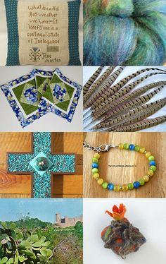 Cool things from CAST team by Rosemary Grayson on Etsy--Pinned with TreasuryPin.com